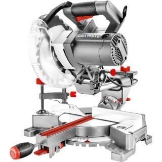 GRAPHITE Gérvágógép 1400W, 185 MM Minden termék