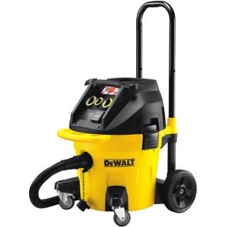 DeWALT DWV902M M porosztály 38l Száraz-nedves porszívó 1400W Minden termék