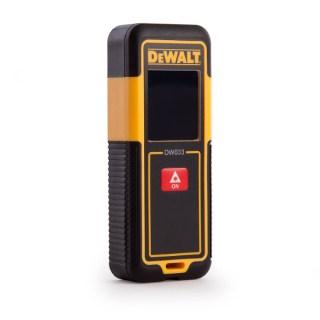 DeWALT Lézeres távolságmérő 30m Minden termék