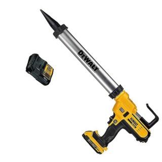 DeWALT DCE580D1-QW Kinyomó pisztoly 600 ml Minden termék