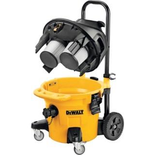 DeWALT DWV902M-QS 38 literes M osztályú porszívó Minden termék