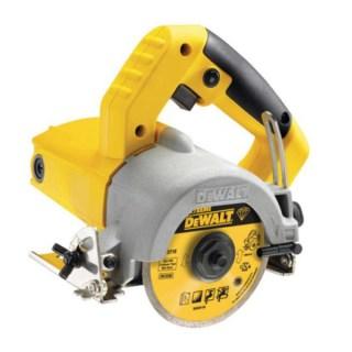 DeWALT DWC410-QS 110 mm-es kézi vizes csempevágó 1300W Minden termék