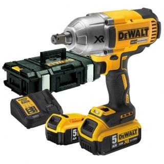 DeWALT DCF899P2-QW 3 sebességes ütve-csavarbehajtó Minden termék