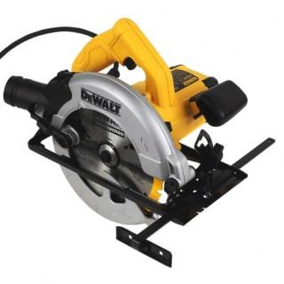 DeWALT DWE560-QS Körfűrész 1350W Minden termék