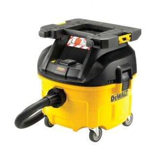 DeWALT DWV901LT Száraz-nedves porszívó 1400W 30L Minden termék