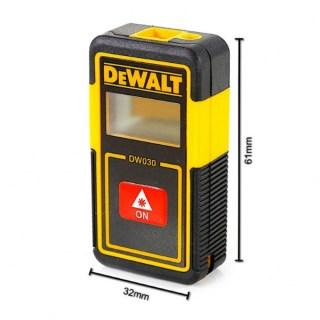 DeWALT Lézeres távolságmérő 9m Minden termék