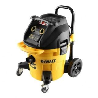 DeWALT DWV902L-QS 38 literes L osztályú porszívó Minden termék