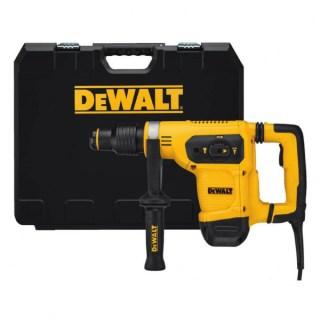 DEWALT D25481K Fúró-vésőkalapács SDS-Max, kofferben Minden termék