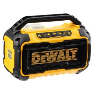 DeWALT DCR011-XJ XR Prémium Bluetooth hangszóró Minden termék