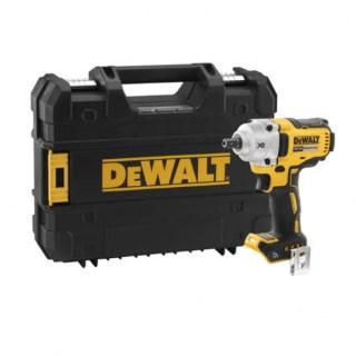 DeWALT DCF896NT Akkus ütve csavarozó akku és töltő nélkül kofferben Minden termék