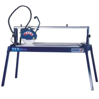 DEDRA Csempevágó 250mm, vágáshossz max. 1020 mm, 1,1kW Minden termék