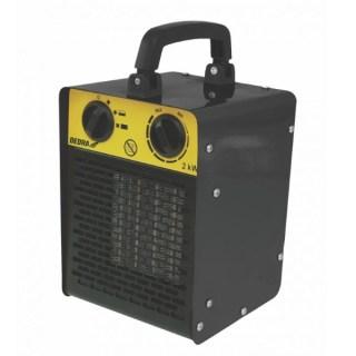 DEDRA DED9930C1 Elektromos hőlégfúvó 2.0KW Minden termék