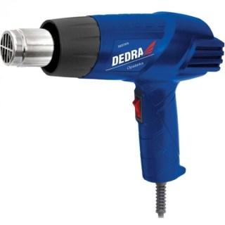 DEDRA DED7970 Hőlégfúvó 1000/2000W Minden termék