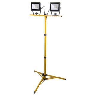 DEDRA Műhelylámpa 2X30W LED Minden termék