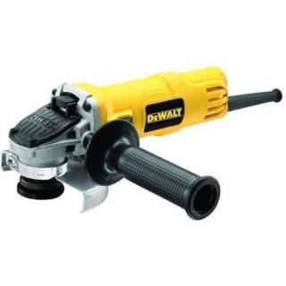 DeWALT DWE4157 Sarokcsiszoló lágy indítással (900W/125mm) Minden termék