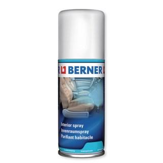 BERNER Belső tér spray 100 ml Tisztítás