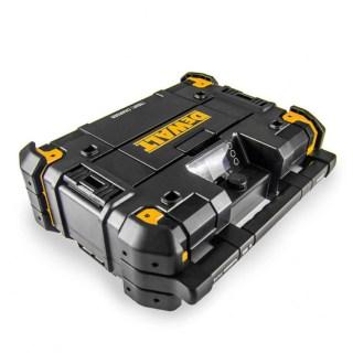 DeWALT DWST1-81078-QW akkumulátor töltő és Bluetooth rádió Minden termék