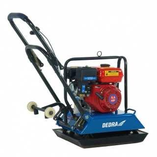 DEDRA DED8830 lapvibrátor OHV benzinmotor (88 kg/ 5,5 le) Minden termék