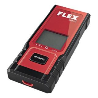 FLEX ADM30 Lézeres távolság-, és területmérő, beépített akkumulátorral ADM30