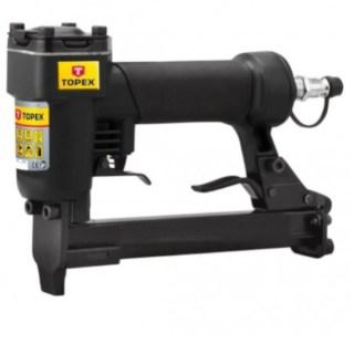 Pneumatikus tűzőgép TOPEX 74L232  6 mm – 16 mm Minden termék