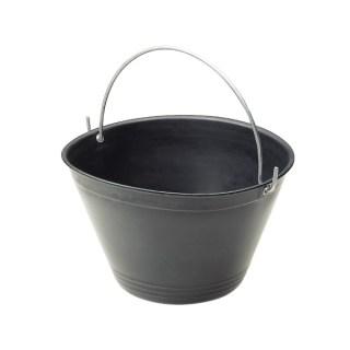 Kapriol habarcsvödör fekete 7,5 liter Minden termék