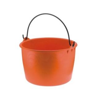 Kapriol habarcsvödör narancs 25 liter Minden termék