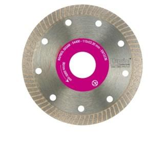 Kapriol gyémánt vágótárcsa – 125×22,2×1,4mm – THIN CUT Minden termék