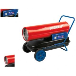 DEDRA DED9952 gázolajos hőlégfúvó 30kw, termosztáttal Minden termék