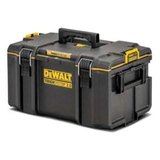 DeWALT DWST83342-1 DS400 XL szerszámosláda Minden termék