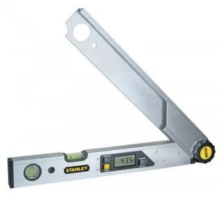 Stanley Digitális vízmérték, szögmérő 49cm (0-42-087) Minden termék