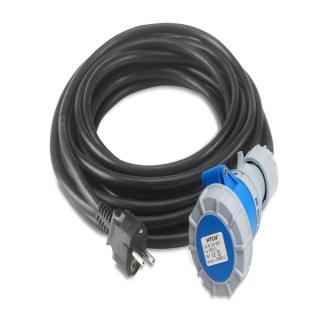Rubi CABLES WITH PLUG vizesvágó kábel 230V (58850) Rubi