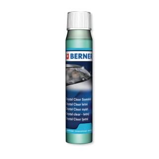 BERNER Nyári szélvédőmosó koncentrátum 40 ml Tisztítás