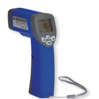 BERNER Digitális hőmérő Thermo Control III, infravörös Thermométer