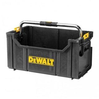 DeWALT DWST1-75654 TOUGHSYSTEM nyitott tároló Minden termék