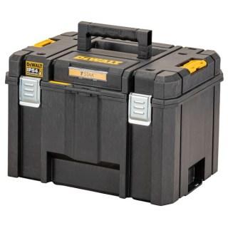 DeWALT DWST83346-1 TSTAK VI tárolódoboz 23 l Minden termék