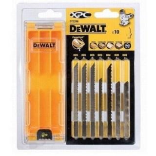 DeWALT DT2296-QZ Dekopírfűrészlap 10db/csomag Dekopírfűrészlap