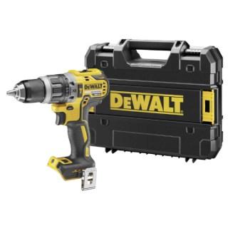 DeWALT DCD796NT-XJ Akkus ütvefúró-csavarbehajtó 18V akku és töltő nélkül Minden termék