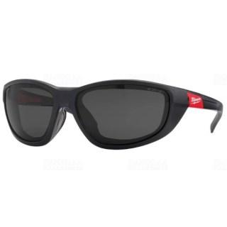 MILWAUKEE Prémium védőszemüveg tömítéssel, sötétített (4932471886) Minden termék