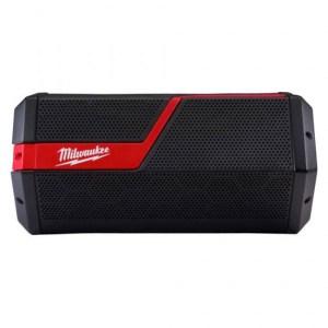 MILWAUKEE M12-18 JSSP-0 BLUETOOTH® Akkus hangszóró 12-18V - Akku és töltő nélkül! (4933459275)