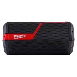 MILWAUKEE M12-18 JSSP-0 BLUETOOTH® Akkus hangszóró 12-18V – Akku és töltő nélkül! (4933459275) Minden termék