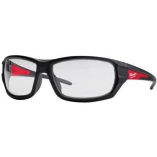MILWAUKEE Prémium védőszemüveg, víztiszta (4932471883) Minden termék