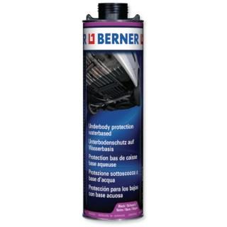 BERNER Vízbázisú alvázvédő 1L Alvázvédő
