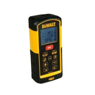 DeWALT DW03101-XJ Lézeres távolságmérő 100m Minden termék