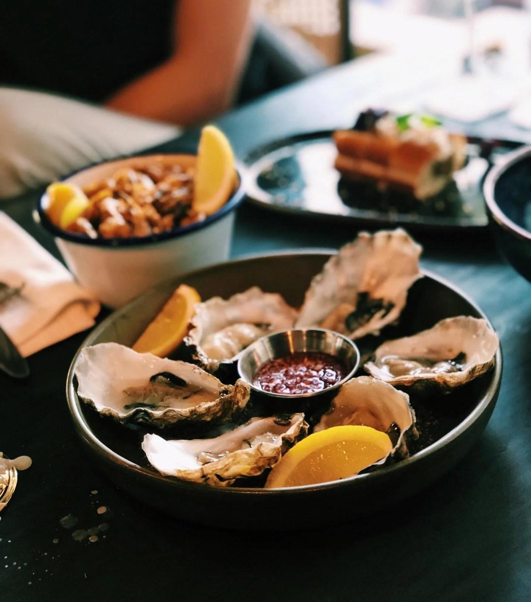 oesters Bar Kaspar