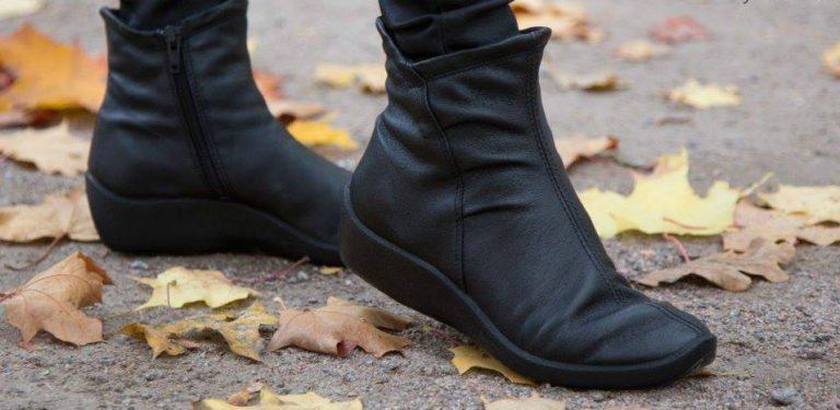 Dansko Boots 2017