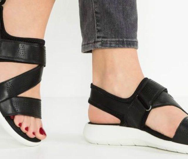 Orthotic Friendly Footwear