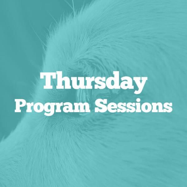 thursday-programs