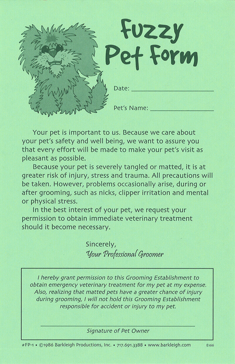 Dog Grooming And Pet Sitting Insurance