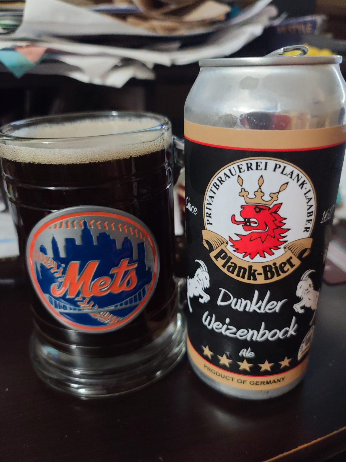 NEW Podcast: Mets On Tap Episode Mookie