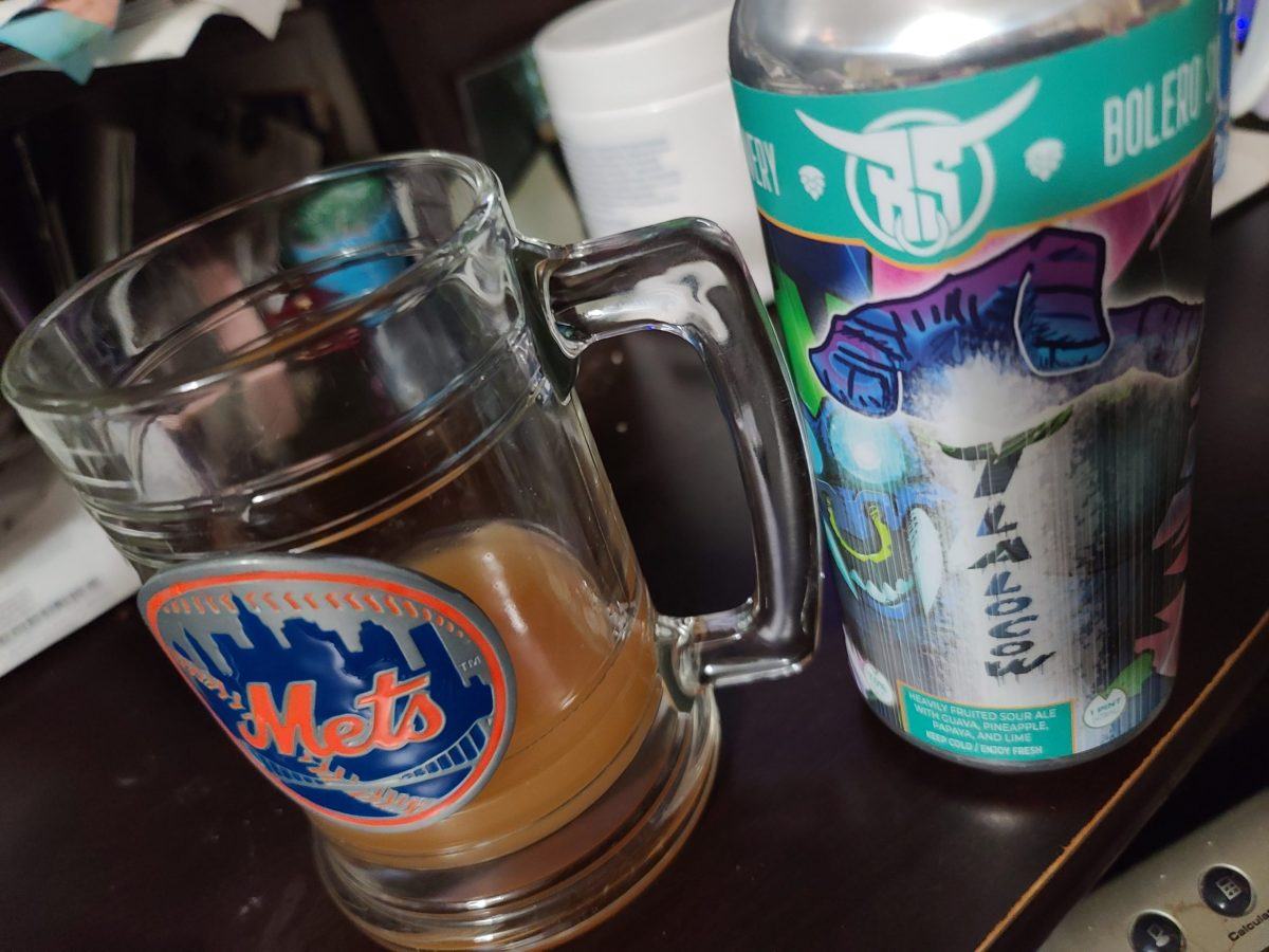 Mets On Tap Episode 5